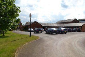 Overton Farm