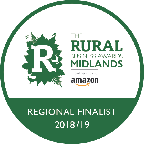 Rural business recognised by national award